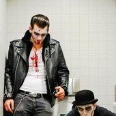 CoffinFlo, Chris Crusher, joshi Bones