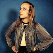 Brian Eno (glitter period)