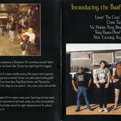 The Barflys - Booklet 4