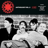 Red Hot Chilli Peppers Anthology Vol. 2