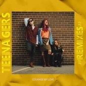Teenagers (Remixes) - EP