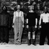 Mudvayne (L.D. 50 2000) Promo