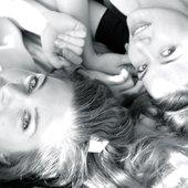 MyHoliday: Marya + Ksenya