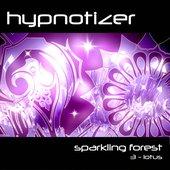 Sparkling Forest / 3-Lotus