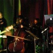 Line-up Nov 2008 Tour (pic by Ango The Meekdead)