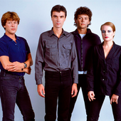 Talking Heads (PNG)
