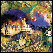 A Tribe Called Kotori - Chapter 3
