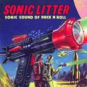 Sonic Sound Of Rock N Roll