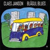 Blågel Blues