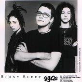 stony sleep
