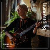 Wild Fire (Mahogany Sessions) - Single