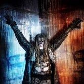 Rob Zombie 2013!