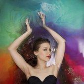 Joanna Newsom by Annabel Mehran