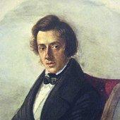 Chopin by Wodzinska
