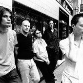 Radiohead wallpaper