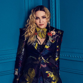 Madonna for Billboard