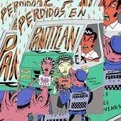 Perdidos en Pantitlán