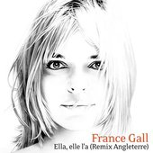Ella, elle l'a (Remix Angleterre) - Single