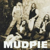 Mudpie - Front Cover