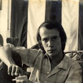 Silvio en 1969