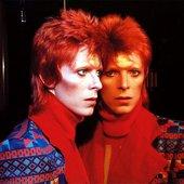 Avatar für David Bowie