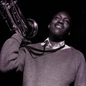 Hank Mobley during his Soul Station session, Englewood Cliffs NJ, February 7 1960 (photo by Francis Wolff)