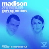 Don't Call Me Baby (20th Anniversary Edition)