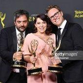 Crazy Ex-Girlfriend wins an Emmy