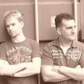 Chris Sargent, Simon Cranny: UK Garage (2-Step) production duo.