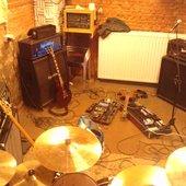 rehearsal..