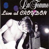 Live at Croydon (1982) [feat. Chane Chane]