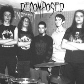 Decomposed Serbia