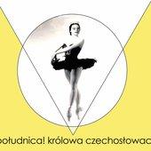 Królowa Czechosłowacji