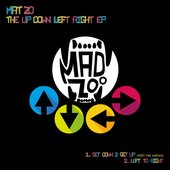 The Up Down Left Right EP