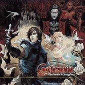 Castlevania: The Dracula X Chronicles (Original Game Soundtracks)