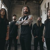 As I Lay Dying (2019)