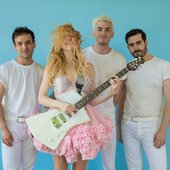 Charly Bliss, 2019