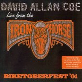 Live from the Iron Horse: Biketoberfest '01