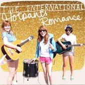 The International Hotpants Romance