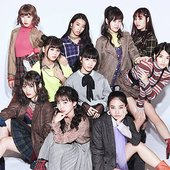 ONE CHANCE JPOP GROUP