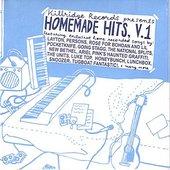 Homemade Hits, Vol. 1