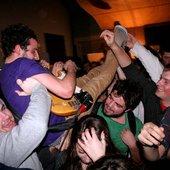 Algernon Cadwallader @ Big Mama's (Philly) 2-2009