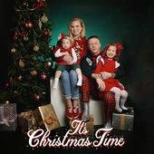 It's Christmas Time (feat. Dan Caplen) - Single