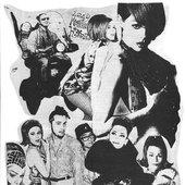 World Clique Collage