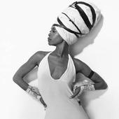 Erykah Badu White