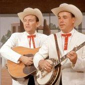 Earl Scruggs & Lester Flatt