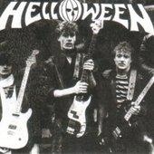 Helloween-z