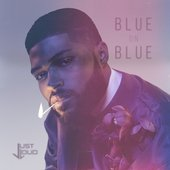 Blue on Blue - Single