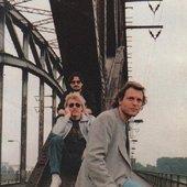 On a Rhine Bridge