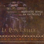 Sephardic Songs: An Anthology